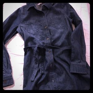 Fabkids Long Button Down